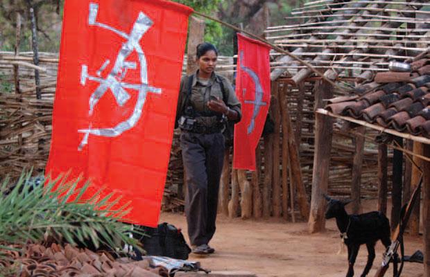 maoists cpi communist