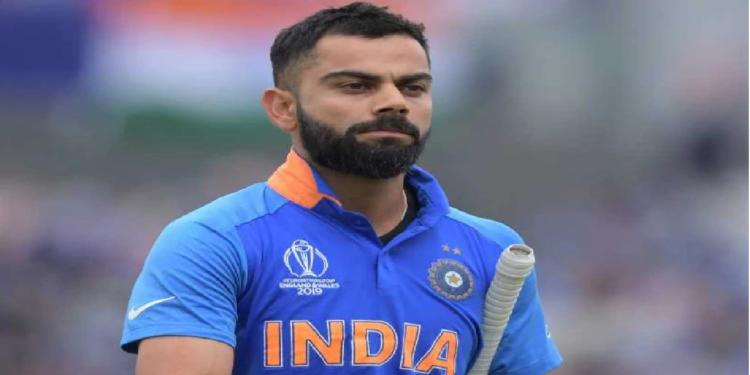 It S Time For Virat Kohli To Step Down As Capatain For A
