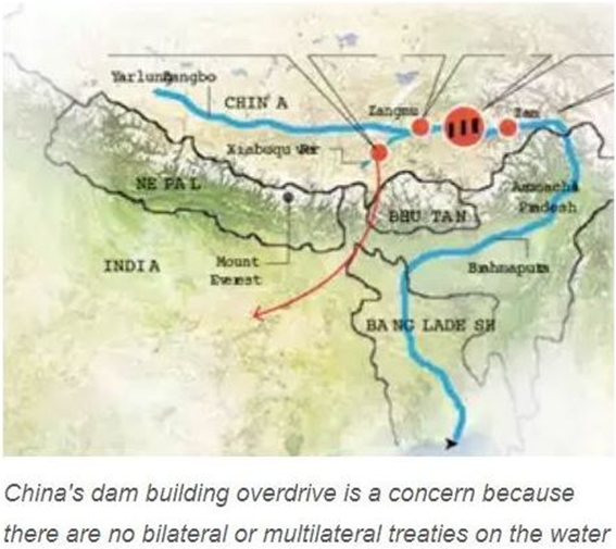 China, NGO, NGOs, Chinese, dams, hydroelectric, hydropower, projects , Arunachal Pradesh,