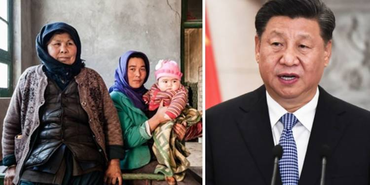 Forced sterilization and abortion: China carries out demographic genocide  of Uyghur Muslims, birth rate falls